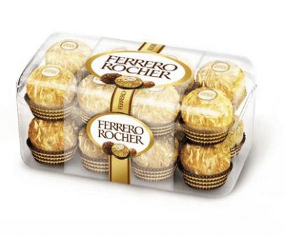 Ferrero Rocher Chocolates 16 pack-0