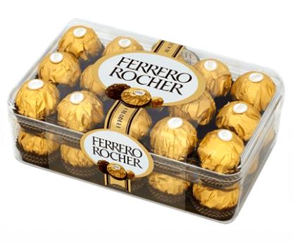 Ferrero Rocher Chocolates 30 pack-0