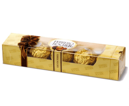 Ferrero Rocher Chocolates 5 pack-0