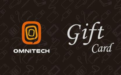 OmniTech Gift Card